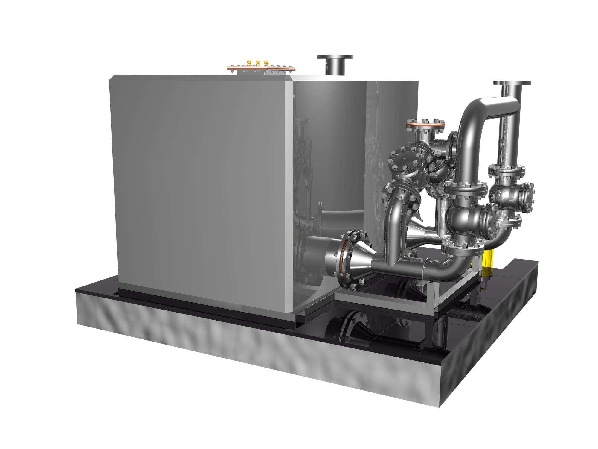 达州排水设备