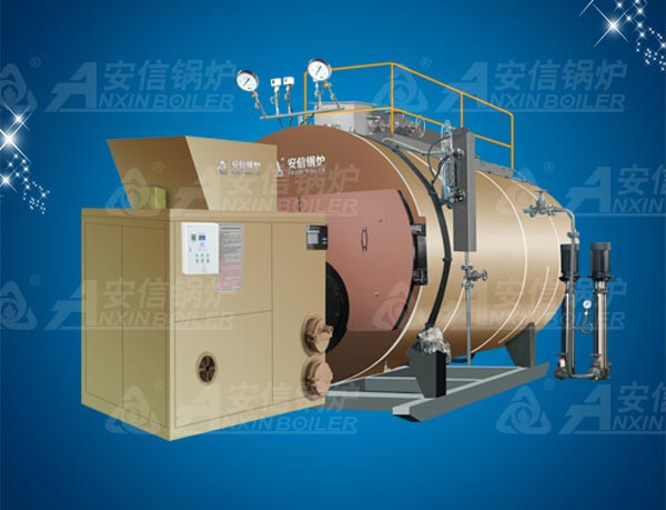 四川生物质锅炉