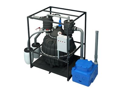 成都排水设备