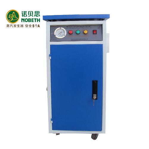 运用于大棚内的四川蒸汽发生器为种植环境提供了方便