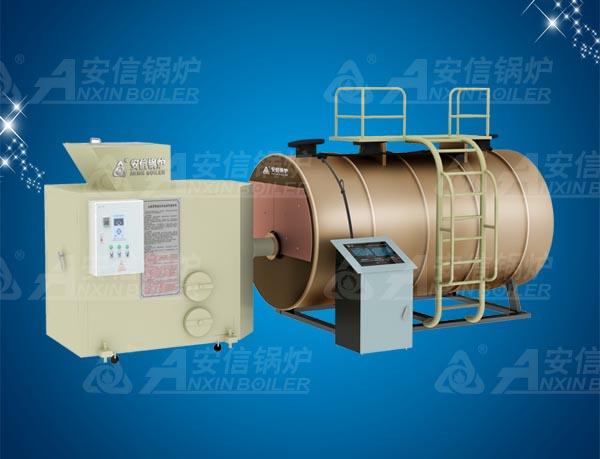 四川锅炉厂为大家介绍锅炉水的处理方法