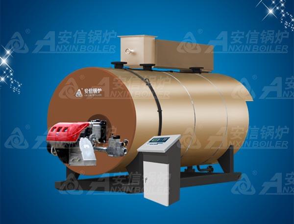 到底成都热水锅炉是如何进行运转工作的呢?
