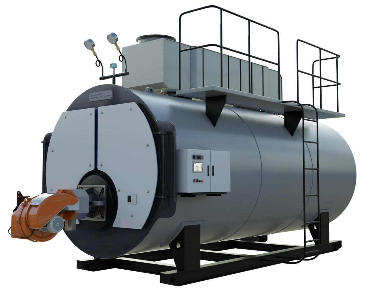 怎么将高氮锅炉改造成污染低的成都低氮锅炉?