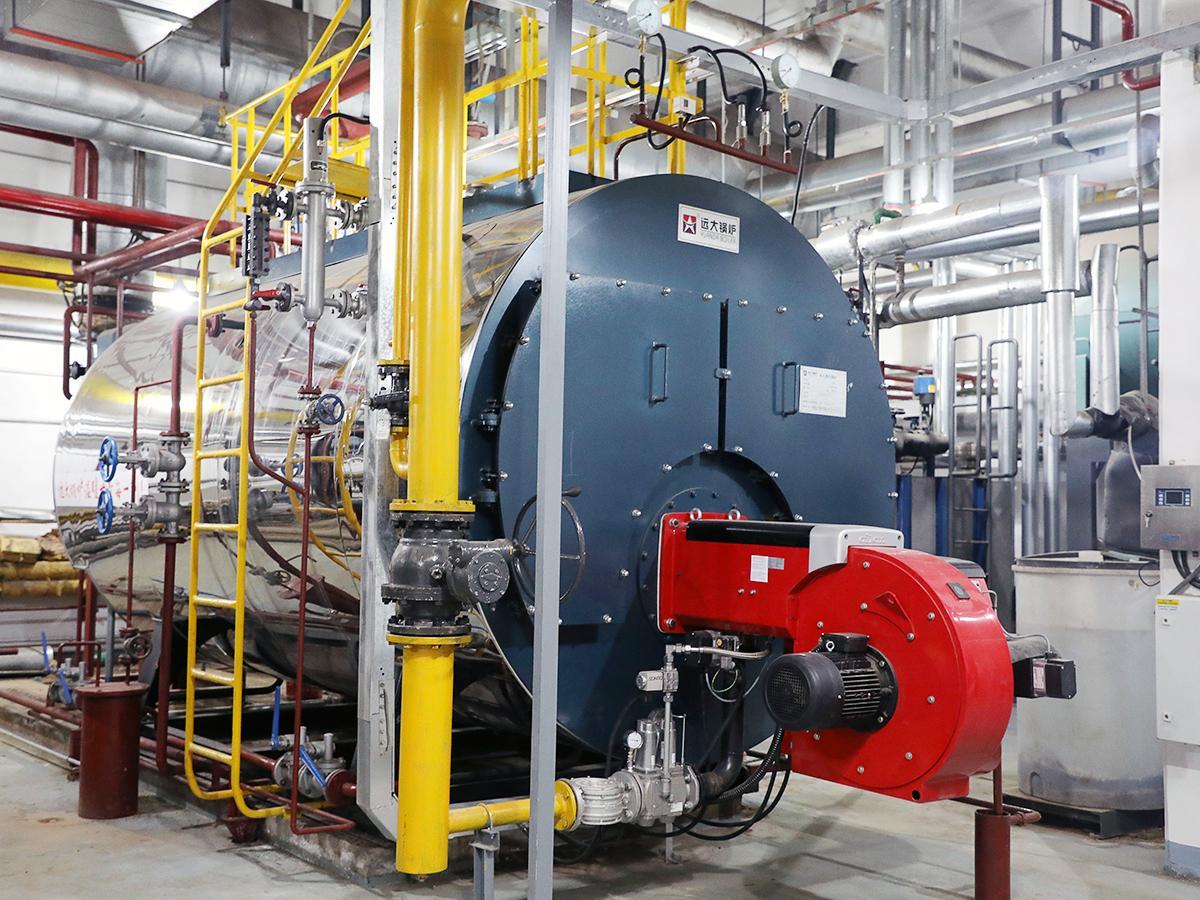 成都燃气锅炉的主要特点有哪些?