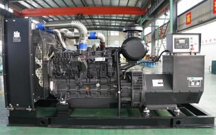 甘肃发电机组型号