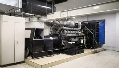 甘肅玉柴發電機型號