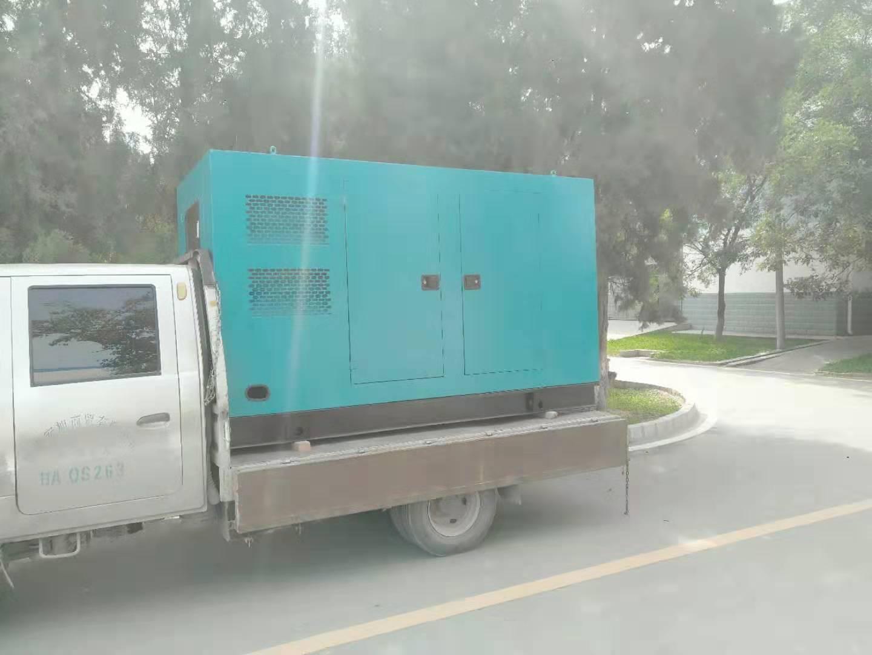 甘肅柴油發動機