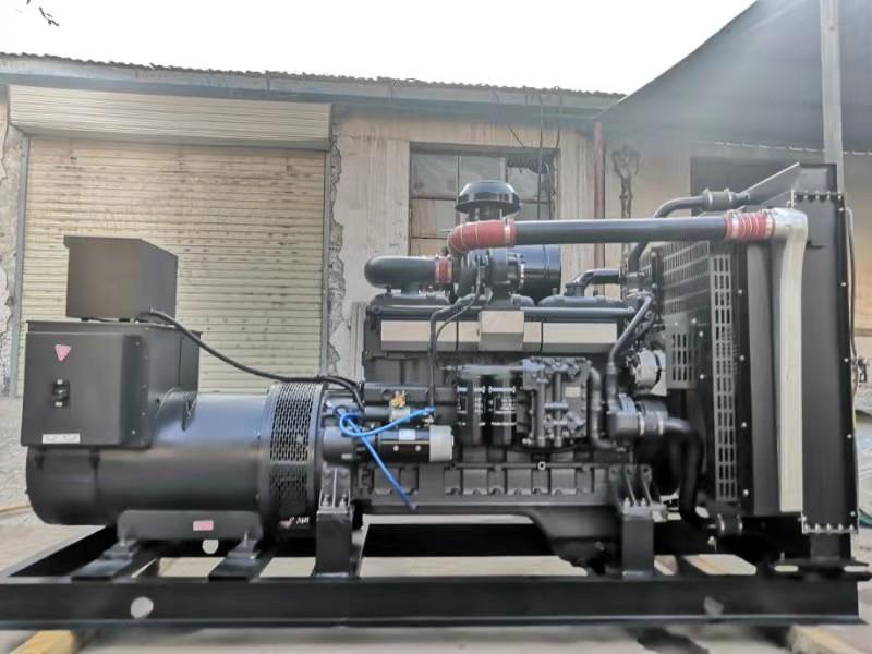 兰州30kw玉柴柴油发电机组技术参数
