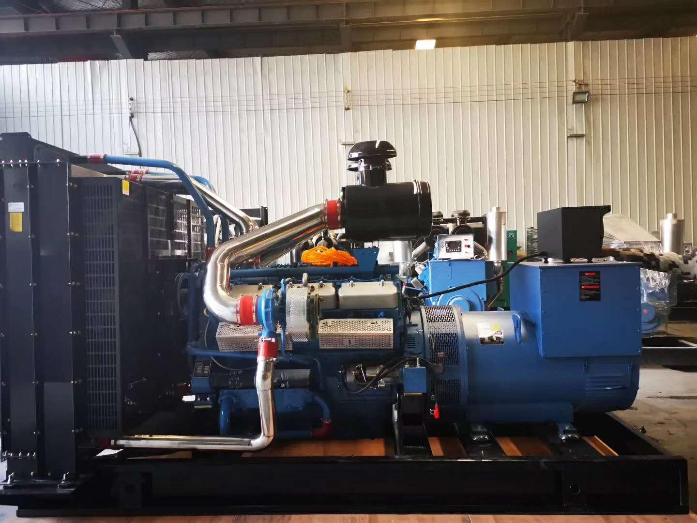 兰州400kw玉柴发电机