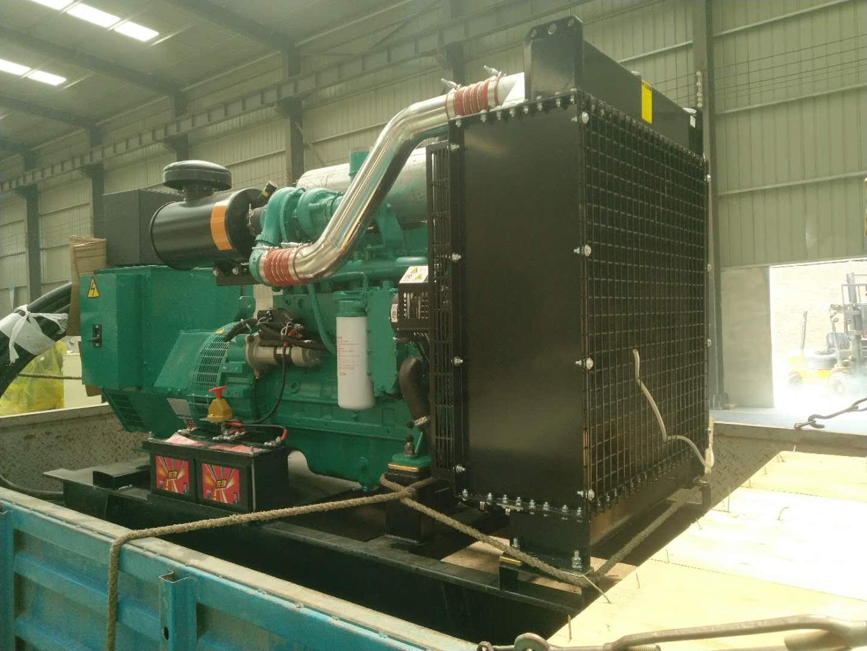 自動化柴油發電機組價格