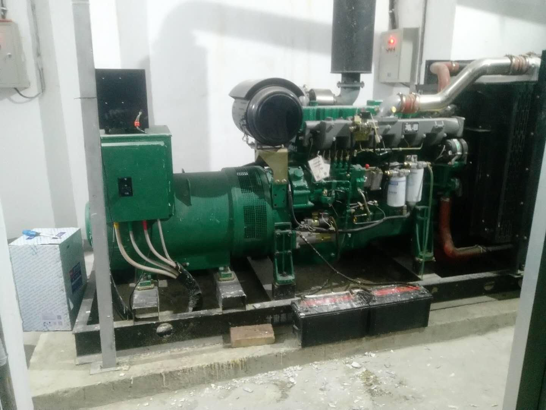 怎么操作柴油发电机组
