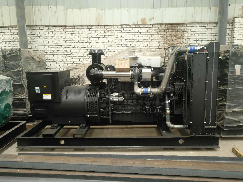 柴油发电机组是由哪些配件组成的 它又有那些用途呢?