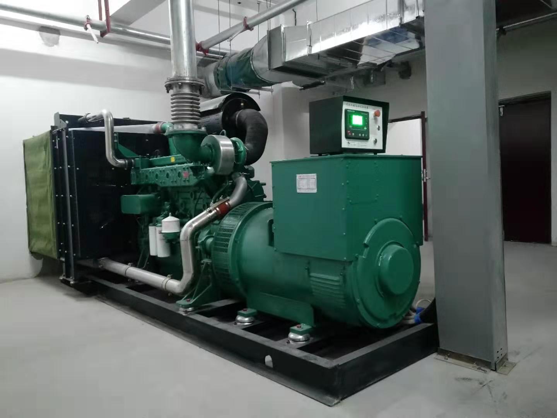 6大使柴油发电机组更加节约柴油的方法