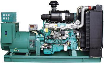 甘肅柴油發電機組哪家價格便宜