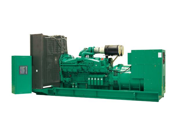 陇南柴油发电机组