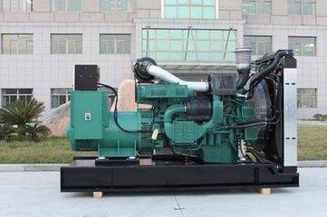 兰州柴油发电机组品牌