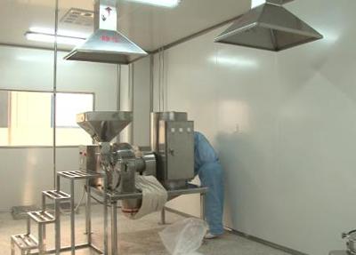 无尘洁净室净化工程的优势体现?