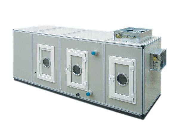 組合式空調凈化箱