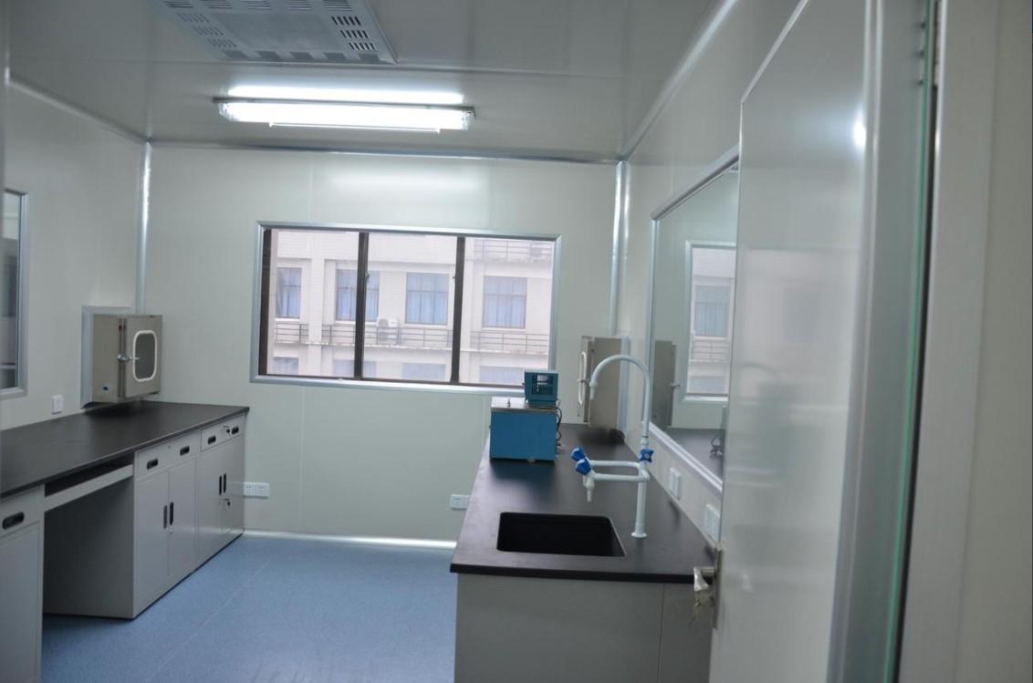 實驗室凈化工程