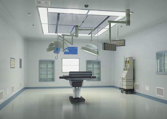 手術室凈化工程報價