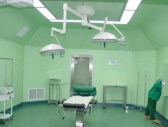 手術室凈化工程安裝