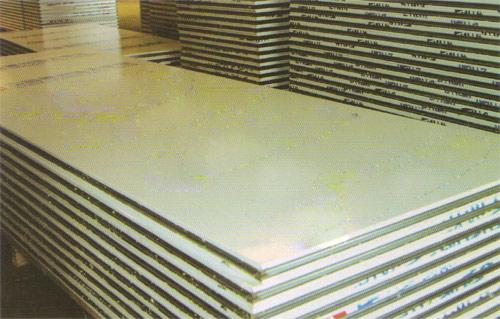 彩鋼復合板
