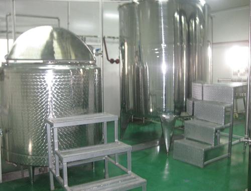 山东食品净化工程