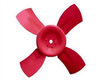 各种加强型风机叶轮