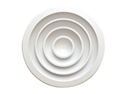 圓形散流器
