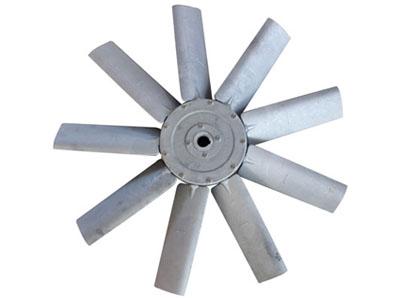 真心推荐风机叶轮就选仁凯制造