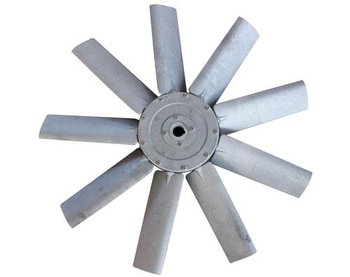 山东铝合金叶轮