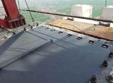 甘肃石墨板工程案例展示