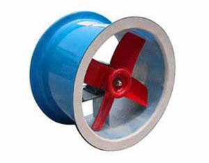 使用中的玻璃钢轴流风机容易出现哪些问题?