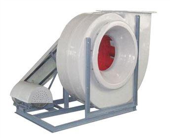 玻璃钢离心风机接线与维护保养的要点