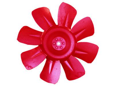 轴流风机专用叶轮
