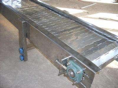 不鏽鋼輸送鍊闆