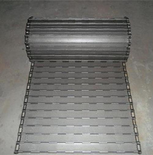 不锈钢链板应该怎么细心打理?