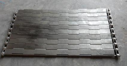 不锈钢链板疲劳强度测试研究