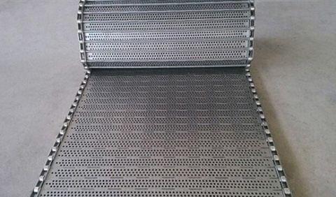 不锈钢链板在使用时应该遵守什么规范