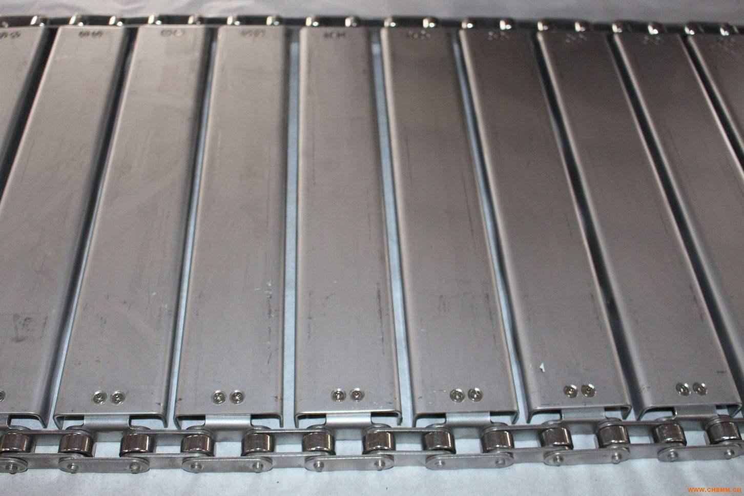 浅谈不锈钢链板输送机使用规范