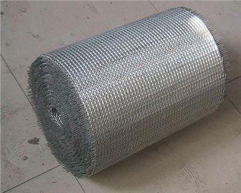 为何很多人选择不锈钢金属网带进行输送?