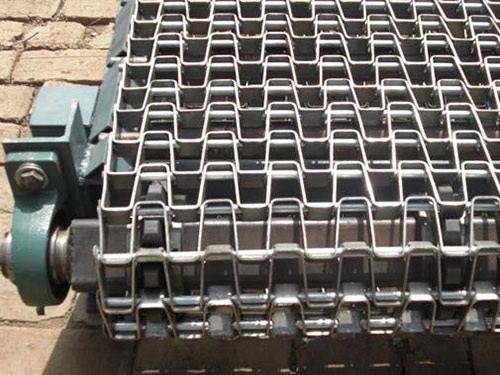 不锈钢网带优质的售后服务
