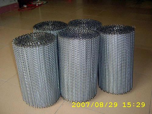 不锈钢输送链板产品质量好