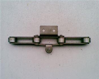 碳钢导轮链条