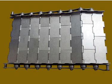 不锈钢输送链板批发