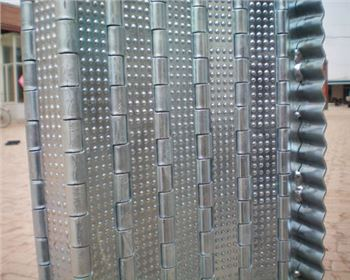 不锈钢输送链板厂家
