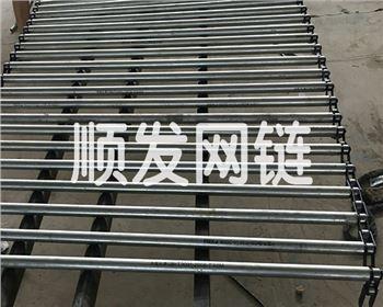 不锈钢网带批发