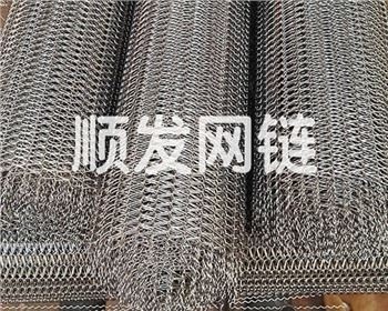 不鏽鋼網帶銷售