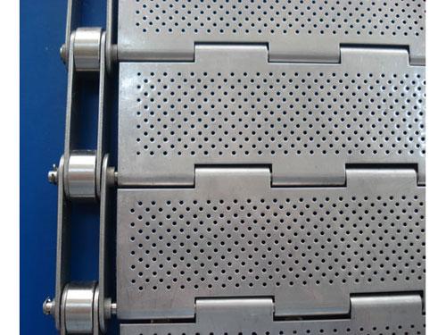 304不锈钢输送链板