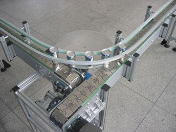 不锈钢输送链板
